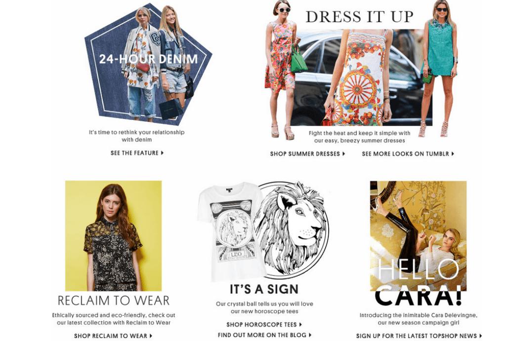 Marketiniana - Marketing de Moda