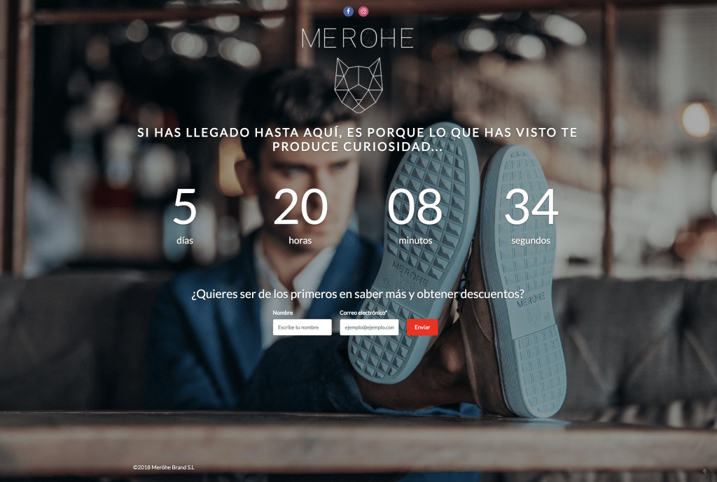 lograr Hype en tu eCommerce de Moda-marketiniana-merohe-landing-01