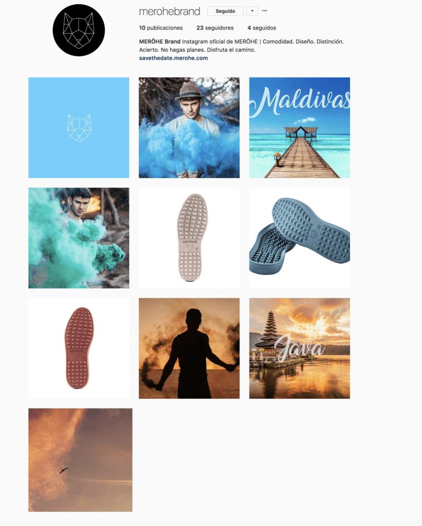 lograr Hype en tu eCommerce de Moda-marketiniana-merohe-launching-02